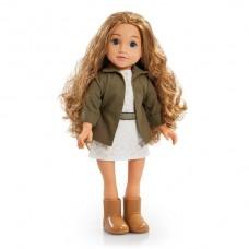 Bf Dlx Amber 18 Doll Ml #