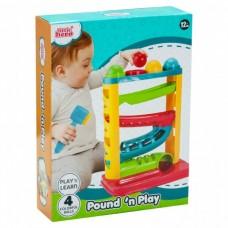 Lh Pound N Play