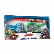 Sport Set Avengers      #