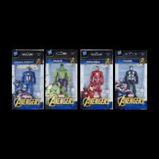 Avengers 3.75In Value Figure