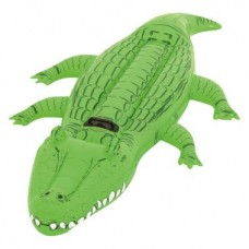 Inflat Crocodile 117Cm