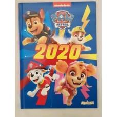 Annual 2020 Paw Pat     #