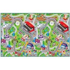 Playmat Farm 120 X 200Cm