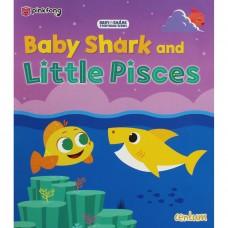 Baby Shark Little Pisces