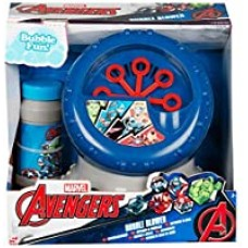 Bubble Blower Avengers