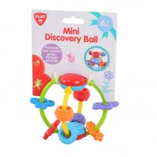 Mini Discovery Ball