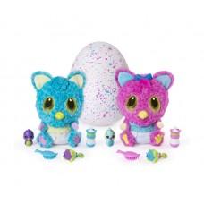 Egg Hatchi Babies