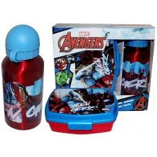 Canteen & Box Avengers V#