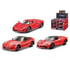 Ferrari  1/64