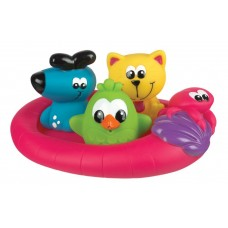 Playgro Floating Friends