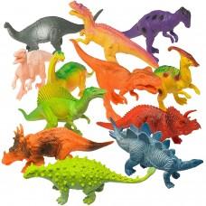 Dinozavrlar 6-7