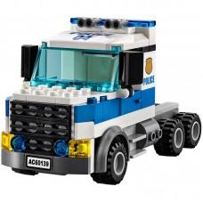 60139 Mobile Command Center
