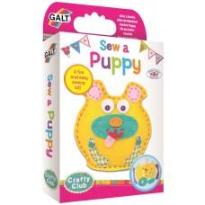 Sew A Puppy