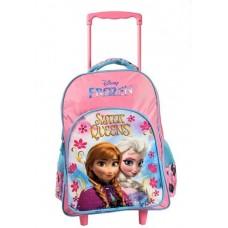 Frozen Dual Backpack Sister Queens