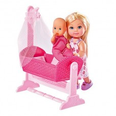 Evi Doll Cradle