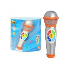 Beat Bop Microphone