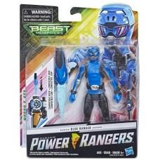 Power Rangers 6In Bmr Core Figure Ast