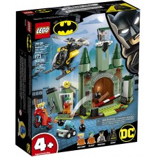 76138 Batman#  And The