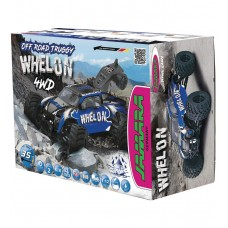Whelon Monstertruck 4Wd 1:12 Li-Ion 2,4Ghz