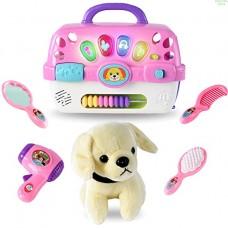 Toy Bag Dlx Fingerling