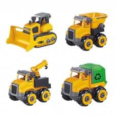 Truck Assemble