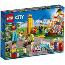 60234 People Pack - Fun Fair