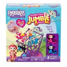 Fingerlings Jungle Game M