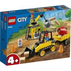 60252 Construction Bulldozer