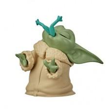 Star Wars Mandalorian Frog Snack Baby Yoda