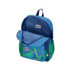 Backpack 38Cm. Enso Dino