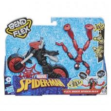 Spd Bend And Flex Vehicle