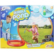 Bubble Pond