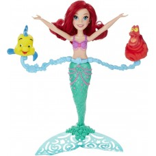 Disney Princess Spin & Swim Ariel