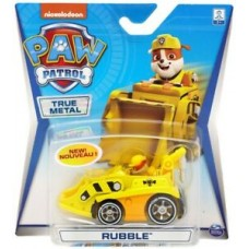 Paw Dct Die Cast Vehicle Ast