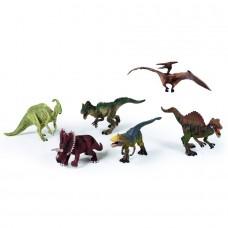 Orta Ölçülü Dinozavrlar Çeşidi