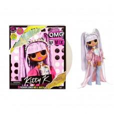 L.o.l Surprise Omg Remix Doll Asst