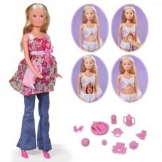 Steffi's Doll Pregnant,