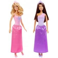 Barbie Bsc Prncs Ast