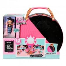 L.o.l Surprise Hair Salon Toy