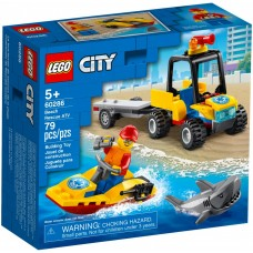 60286 Beach Rescue Atv