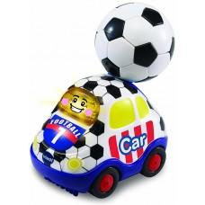 Toot-Toot Drivers^r Football Car(Vt Uk)