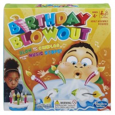 Birthday Blowout      S1#