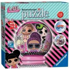 Puzzleball Lol 72Pc