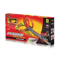 Ferrari Gogears Raceway