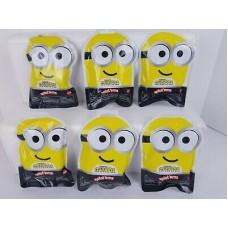 Mattel Surprise Bag Minions Splat'ems