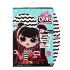 L.o.l. Surprise Omg Doll Core Asst