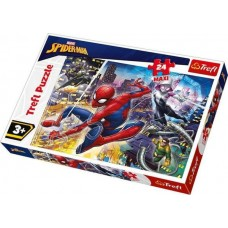 Maxi 24 Spiderman