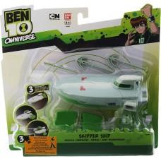 Ben 10  Omnv Vehicle - Ten Speed