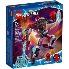 Lego 76171 Miles Morales Mech Armour