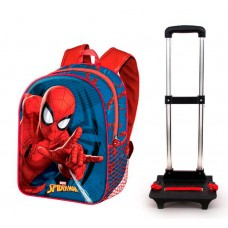 Mochila Spiderman C